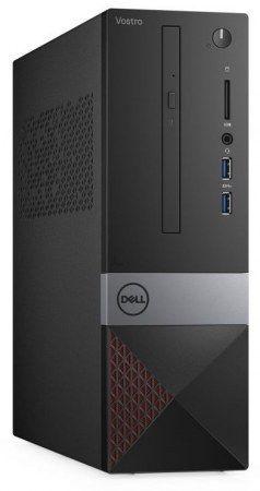 Computadora Dell Vostro 3471 SFF Intel Core i5-9400 P6FWF 8GB 1TB Windows 10 Pro