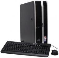 PCGHIA-2636 Computadora GHIA Frontier Slim AMD A8-9600 8GB 240GB SSD Sin Sistema Operativo