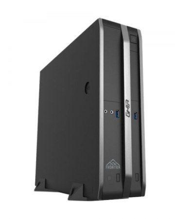 GHIA Frontier Slim AMD A8-9600 4GB 60GB PCGHIA-2637 SSD Windows 10 Pro
