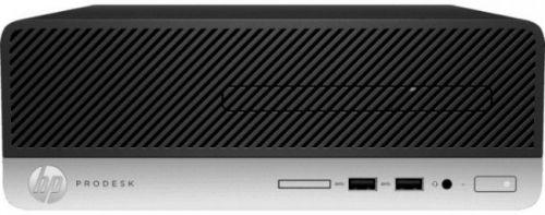 Computadora HP Prodesk 600 G4 SFF 5JH87EP Intel Core i3-8100 8GB 128GB SSD Windows 10 Pro