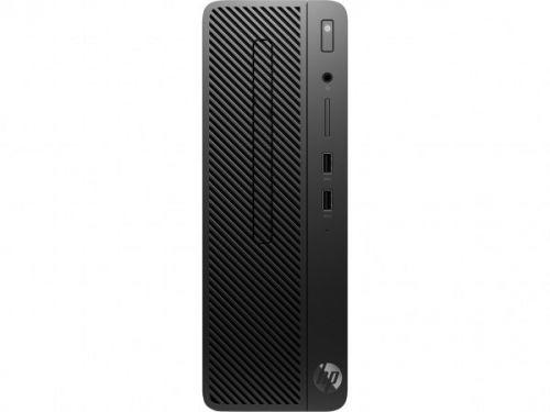 Computadora HP 280 G3 SFF Intel Core i5-9500 7JC25LTELIFE2T 4GB 1TB DVD-RW Windows 10 Pro