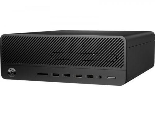 Computadora HP 280 G4 SFF 8ZN46LT Intel Core i3-9100 8GB 1TB Windows 10 Pro