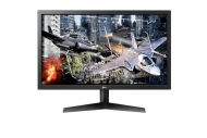 "24GL600F Monitor LG Ultragear 24GL600F 23.6"" LED 1920X1080 Full HD 1MS HDMI DisplayPort"