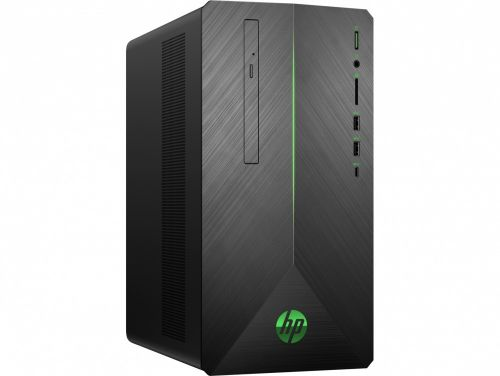 3US84AA PC Gamer HP Pavilion 690-004LA AMD Ryzen 7 2700 8GB 1TB Radeon Rx 580 4GB W10H