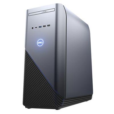 ID5680_I581T1060W10S PC Gaming Dell Inspiron 5680 Intel Ci5-8400 Ram 8GB HDD 1TB GeForce GTX 1060 3GB W10Home