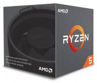 YD2600BBAFBOX Procesador AMD Ryzen 5 2600 3.9 GHz 6 Núcleos Socket AM4 16MB Caché 65W