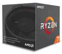YD2700BBAFBOX Procesador AMD Ryzen 7 2700 3.2GHz 8 Núcleos AM4 16MB Caché 65W