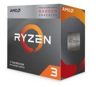 YD3200C5FHBOX Procesador AMD Ryzen 3 3200g 3,6 GHz 4 Núcleos Socket AM4 4MB Caché 65W