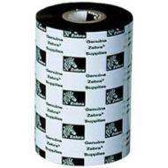 03200BK11030 Wax/resin Ribbon 110mmx300m (4.33inx984ft) 3200; high performance 25mm (1in) Core 6/box
