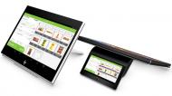 "Engage One Prime 2 Pantallas - HP Sistema POS 5XY06UT, Pantalla Dual 14""+10"", Mem. 2GB, Alm. 16GB, Android 8.1"