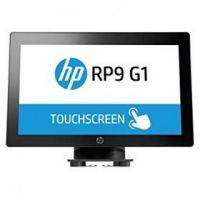 """Terminal Punto de Venta HP RP9015A 15.6""""Intel Celeron G3930E 6HG26LA 4GB 128GB SSD Touchscreen FreeDOS"""