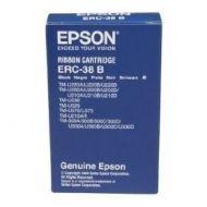 Cinta Epson ERC-38B Negra
