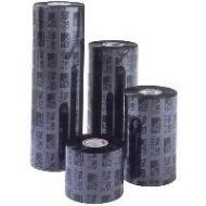 Cinta Zebra 3200 Wax-03200BK11045 Resin 110 mm 450 Mts
