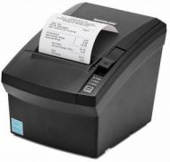 Impresora de Tickets BIXOLON SRP-330IICOESK Térmica 220 mm/s Ethernet Serial USB Negro