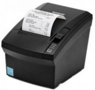 Miniprinter BIXOLON SRP-330IICOPK Térmica Directa 180 dpi Paralelo USB Negro