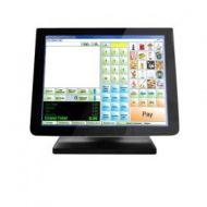 "Monitor LED 3nStar Touch TRM010 15"" 1024 x 768 USB Sin Bezel 60 Hz"
