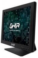 """Monitor Touch GHIA MNLG-18 15"""" GMPOS115 1024 x 768 VGA"""