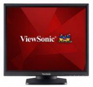 "Monitor ViewSonic TD1711 17"" Touch 1280 x 1024 VGA HDMI USB 1w"