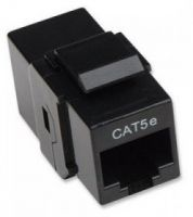 Cople de Red Intellinet Cat5e 504775 Negro