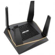 RT-AX92U Router Asus 5 Puertos Gigabit 2.4 GHz / 5 GHz 2 USB 4 Antenas