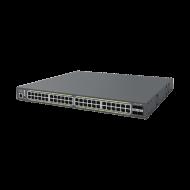 ECS1552FP Switch EnGenius - 48 Puertos PoE Gigabit 10/100/1000 MB/S + 4x 10GBE SFP - PoE Total de 740 Watts - Capa 2 Administráble