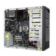 Servidor Asus TS100-E10-PS4 - Xeon E-2224 - Memoria 8GB - HDD. 1TB - Sin S. Op. Con Fuente de 500 Watts
