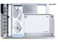 """400-BDPD Disco Duro SSD para Servidor Dell R340, R440, R540, R740 Fabricante: 58C54, 2.5"""" 480GB Sata 3"""