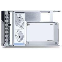 "400-BDVW D.D. SSD Para Servidor Dell C6420, R240, R740XD2, R7525, de 2.5"", 480GB, Sata 3, Híbrida S4610"
