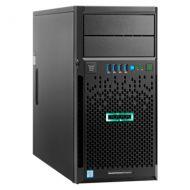 Servidor HPE ProLiant ML30 Gen9 P03705-S01 Xeon E3-1220v6 D.D. 8GB DVD S.S.O