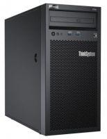 Servidor Lenovo ST50 - ThinkSystem 7Y491002LA - Intel Xeon E-2104G - 8GB Ram - Alm. 480GB SSD - DVD-RW - Sin Sistema Operativo