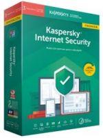 Antivirus Kaspersky Internet Security KL1939Z5AFS-9 1 Licencia 1 Año Multidispositivos