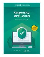Antivirus Kaspersky TMKS-202 3 Usuarios 1 Año ESD