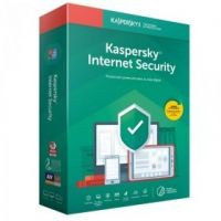 Antivirus Kaspersky Internet Security TMKS-205 Multidispositivos 1 Usuario 1 Año ESD