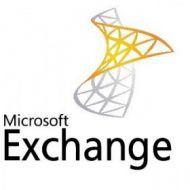 Microsoft Cloud Business Exchange Online Plan Q6Y-00003 1 Open Shrd Svr Sngl Subscription Vl Olp 1 Year ESD