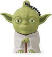 FD007404 - Tribe Star Wars Memoria USB 8GB - USB 2.0 - Yoda
