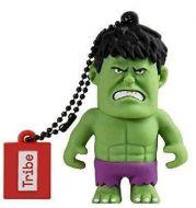 FD016702 - Memoria USB Tribe - 32GB - USB 2.0 - Hulk