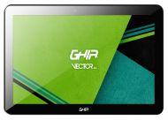 "Vector 10.1 3G, Tablet Ghia GTVR103G, 4 Core 1.3 Ghz, Memoria 2GB, Alm. 16GB, Pantalla 10"", Dual SIM, Android 10 GO"