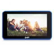 """NOTGHIA-198 Tablet GHIA Axis7 T7718 Pantalla 7"""" Cortex A64 1GB 8GB Cámara Dual Wi-Fi Bluetooth Android Azul"""