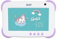 "Tablet GHIA Kids 7 Panda GTABPNDV NOTGHIA-220 Pantalla 7"" Quad Core 1.2 GHz 1GB 8GB 2 Cámaras Wi-Fi Bluetooth Android 8.1"