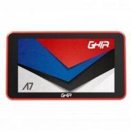 "Tablet GHIA A7 GTA7WFRED 7"" A50 Quad Core OTGHIA-294 1GB 16GB Cámara 0.3MP/ 2MP Wi-Fi Bluetooth Android 9 Go Edition Rojo"