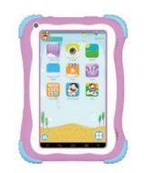 "Tablet Stylos TARIS kid 7"" Quad Core 1GB STTTA86P 8GB Cámaras 0.3MP/2MP Android 8.1 Rosa"