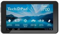 """I700-GRIS Tablet TechPad i700 Pantalla 7"""" RK3126 1GB 8GB Android 7.1"""