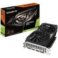 GV-N166TOC-6GD - Tarjeta de Video Gigabyte Nvidia GeForce GTX 1660 Ti OC, 6GB 192-bit GDDR6, PCI Express x16 3.0