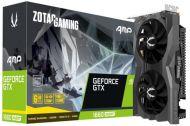 Tarjeta de Video Zotac GeForce GTX 1660 SUPER AMP ZT-T16620D-10M 6GB 192-bit PCI-E 3.0 GDDR6 HDMI DisplayPort