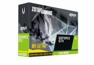 ZT-T16620D-10M - Tarjeta de Video Zotac Nvidia GeForce GTX 1660 Super - AMP 6GB - 192-bit GDDR6 - PCI Express 3.0