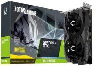 Tarjeta de Video Zotac GeForce GTX 1660 SUPER Twin Fan ZT-T16620F-10L 6GB 192-bit PCI-E 3.0 HDMI DisplayPort