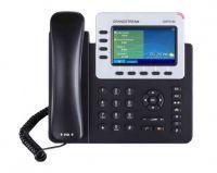 Teléfono IP Grandstream GXP2140 4 Líneas Negro