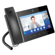 Teléfono IP Grandstream GXV3380 Multimedia Android 7.x, CPU 4 nucleos, RAM 2Gb, Pantalla táctil 8