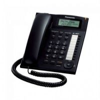 Paquete Panasonic  PAQ-TES824-CID-B Central Telefónica 3 / 8 líneas Tarjeta Caller ID para 3 Líneas Teléfonos Multilínea