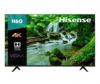 "65H6G Pantalla Smart TV Hisense 65"" 3840 x 2160 Wi-Fi HDMI USB"
